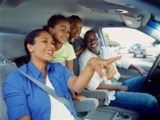 How To Travel with Children on a Long Car Ride - 6 Tips